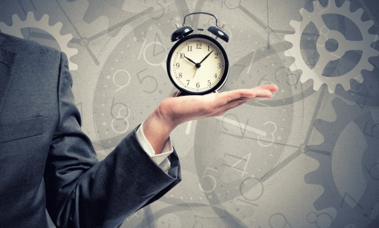 10.01.2017 - Durée et aménagement du temps de travail dans les industries chimiques