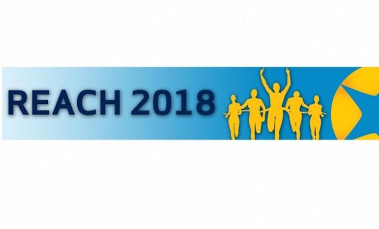 Rencontre Expert REACH 2018 Journée Technique