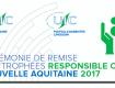 5.10.2017 - Trophées Responsible Care Nouvelle Aquitaine - Bouliac (33)