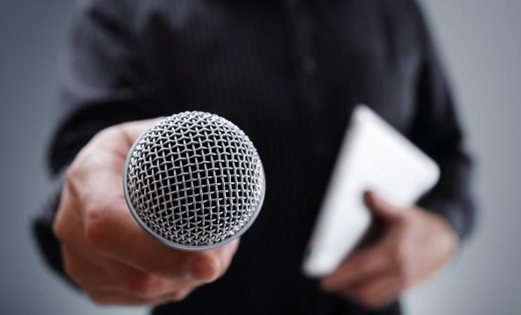 11.12.2018 - Réussir vos interviews grâce au media training