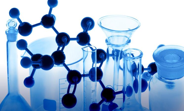 Les bases de la chimie