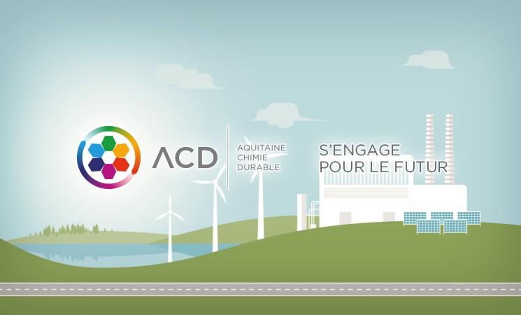 ACD s'engage pour le futur