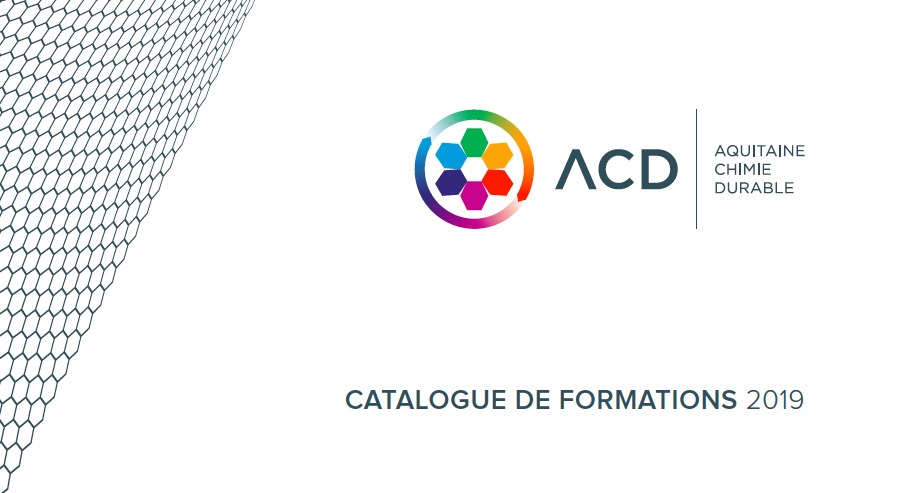 Le catalogue de formations 2019 est en ligne