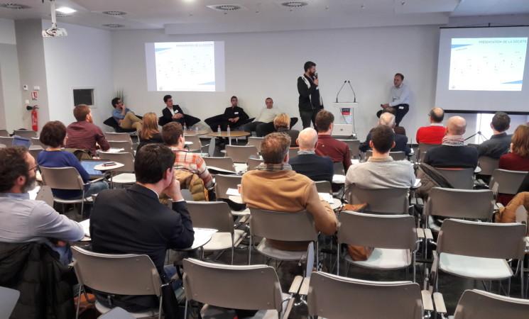 Les Rencontres ACD Innovation: quelles innovations chimie et matériaux pour la filière sport et loisirs?