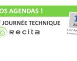 11.04.2019 - ANGOULEME - JT RECITA: Quelles opportunités offertes par l'économie circulaire pour et par les acteurs de la filière chimie?