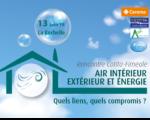 13.06.19 - LA ROCHELLE - Rencontres COTITA-FIMEALE : Air Intérieur, Extérieur et Energie / Quels liens, quels Compromis ?