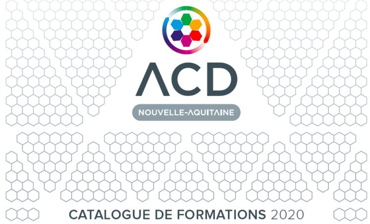 Le catalogue de formations 2020 est en ligne