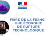 Rapport du collège d'experts « Faire de la France une économie de rupture technologique »