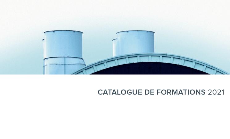 Le catalogue ACD Formation 2021 est en ligne