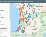 Publication des cartographies de la filière chimie et matériaux en Nouvelle-Aquitaine