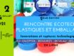 01.07.21 Rencontre Ecotech Plastiques et Emballages - Format Dématérialisé
