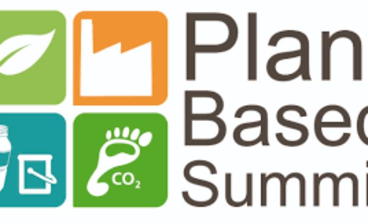 22.-24.9.2021 - Plant Based Summit à Reims